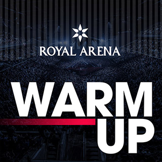RoyalArena - Warmup