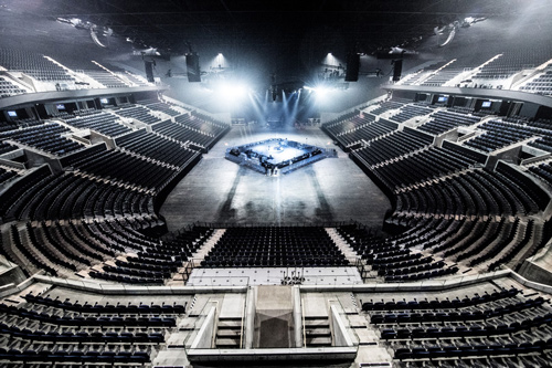 Image result for royal arena copenhagen